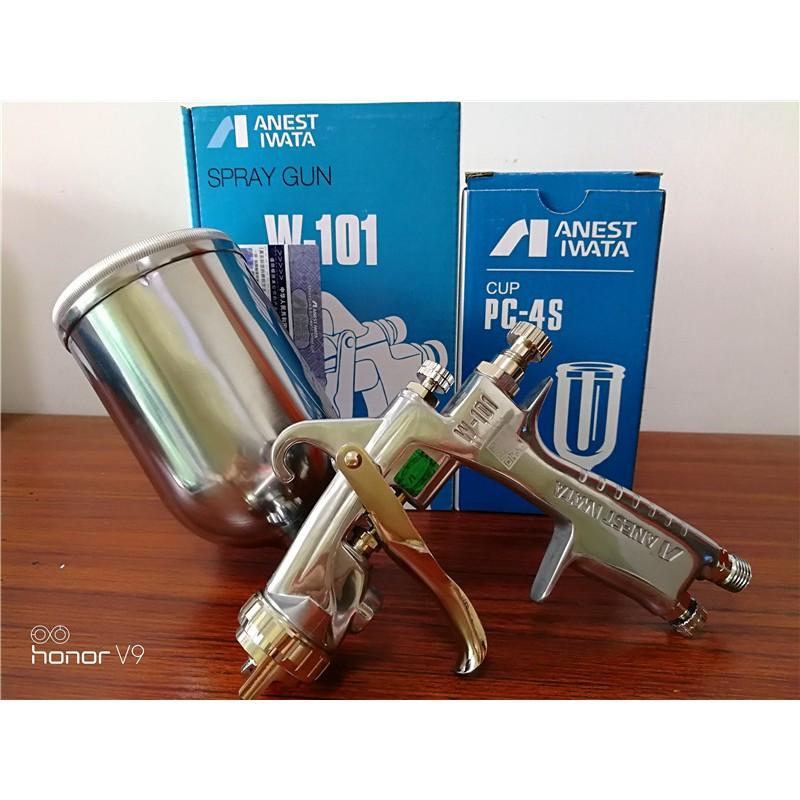 Jual Spray Gun Anest Iwata Di Labuhanbatu Selatan: Info Harga Spray Gun .  WA: 08129066011