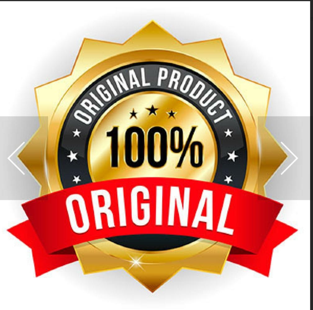 original 100%